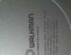 索尼日本原厂D-E01吸入式CD机99成新外观保持完美