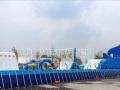 大型水上冲关道具出售厂家,水上乐园出租全国化服务