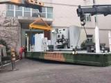 專業吊裝搬遷廠房倉庫銑床機柜設備搬運