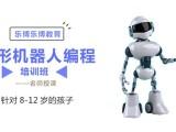 成都樂高機器人,單片機課程,大顆粒課程培訓班