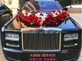 婚庆租车大本营,婚车租赁批发基地,郑州大拇指婚车租赁公司