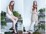 红贝缇18欧美春夏装品牌折扣女装库存走份哪里便宜