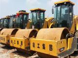 陕西咸阳二手装载机50 18吨二手压路机 220湿地推土机