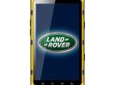 路虎a3 安卓智能双核5.3寸大屏三防手机户外 双卡双待