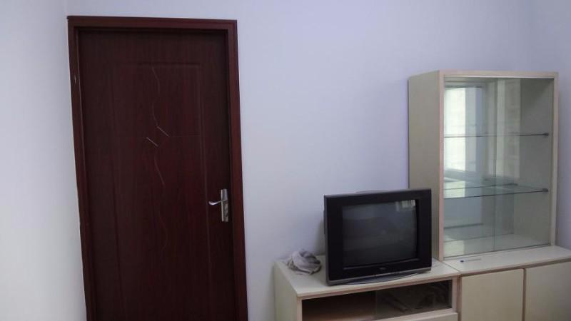 桐柏一中学区房,一室一厅,中原路桐柏路口博雅西城