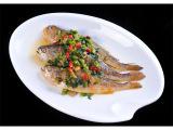 青岛特产 甜晒鱼 风干风味舌头鱼 冷冻鱼出售