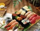 百吃不厌的美食,寿司加盟