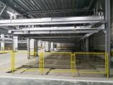 江西出租無避讓立體車庫 旋轉式智能停車庫設備