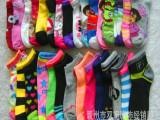 供应库存儿童杂款短腰童袜 小孩船袜 便宜船袜 袜子批发 货源首选