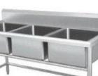 厨房设备销售、批发、抽排烟系统,通风管道、制作安装