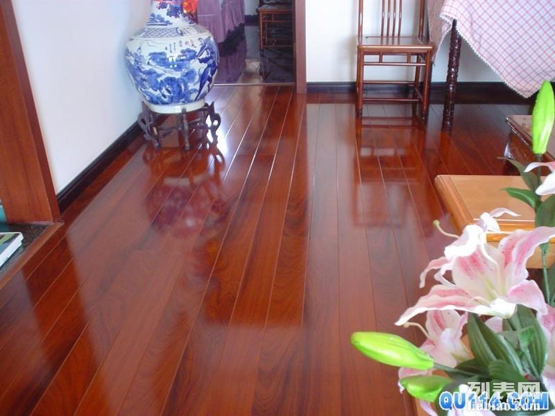 厦门实木地板打磨抛光-选择妙点专注木地板翻新服务商
