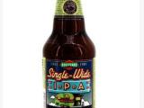 美国进口啤酒 美国大道 小拖车IPA印度