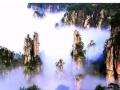 十一长沙|韶山|黄龙洞|张家界国家森林公园凤凰古城|一价全含双高