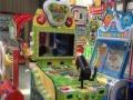 大型电玩城设备,大型模拟机,大型游戏机,赛车机,篮