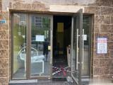 低價面議個人急轉玄武月苑臨街門面197平米健身房