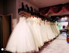 荆州新娘婚纱 齐地纱 美妆