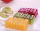 新鲜纯水果的手工冰棍加盟代理