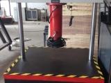 山东旭联供应复合材料井盖压力试验机,井盖抗压测试设备