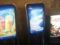 无锡地区牛排店西餐店汇源果汁机可乐机咖啡机奶茶机免费投放租赁