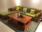 刺猬紫檀家具保养方法