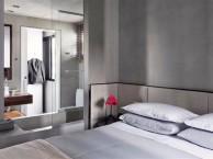 重庆生活家装饰 73平方loft工业风格装修设计