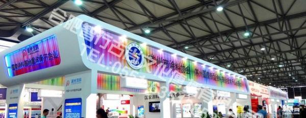 阜阳展柜展台展厅会议展馆设计制作公司-安徽首选品牌