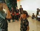 香港小小特种兵军事夏令营招募学员啦