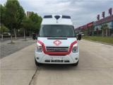 北京長途救護車護送-北京跑長途120救護車 醫療轉院服務