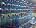 松江新城送水站,提供桶装水配送服务,水票多买多送