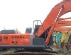 日立 ZX240-3-进口 挖掘机          (日立21
