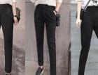 夏季女裤批发2017流行女装裤子批发2017新款女裤批发市场