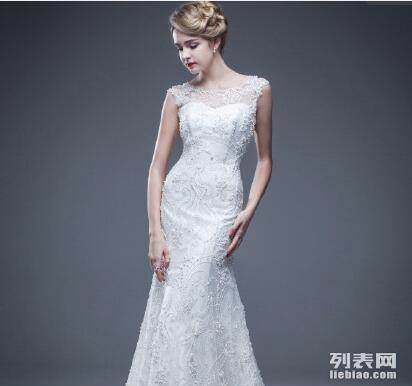湖南婚纱礼服定做长沙化妆造型婚纱礼服哪里有婚纱礼服