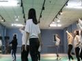 暑期班较后一期,接近尾声,日常班常年招生,良乡爵士舞嘻哈舞