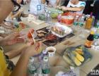 与从不同的东莞农家乐野炊烧烤休闲聚会之地松湖生态园