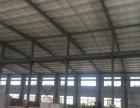 标准钢结构厂房,高12米