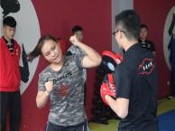 深圳市专业少儿武术培训班全在这里啦!