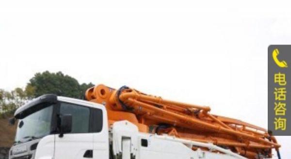 混凝土泵车三一重工求购泵车水泥搅拌车