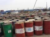 沈阳于洪区回收油桶化工桶