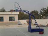 篮球架厂家直销 埋地固定式篮球架 移动箱式篮球架