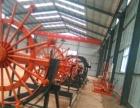 急需求租 钢筋加工机械 钢筋加工滚筒机 直径1米
