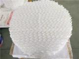 聚四氟乙烯SM250Y孔板波纹填料PTFE材质波纹板规整填料