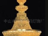 水晶吸顶灯,吊灯,水晶壁灯,酒店工程灯具