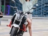 重庆零首付摩托车 零首付购车看这里