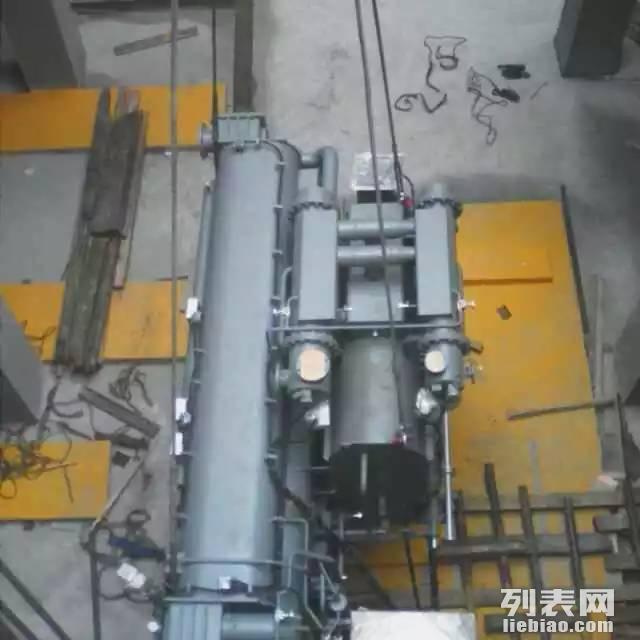 兰州数控机床印刷设备吊装搬运就位