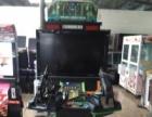 沧州哪里有回收二手电玩城游戏机专业回收电玩城游戏机