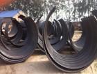 衡水波纹涵管厂家 新疆分片拼装波纹钢管 排水管
