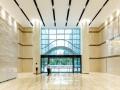 杭州新天地中心旁写字楼,浙商总部回归基地,500强的选择