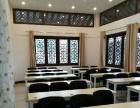 五彩田园游客中心二楼培训大厅招租