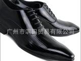 CL9880-1M日本男鞋漆皮日韩男装皮鞋商务男鞋真皮绅士男鞋休