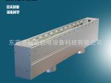 紫外线UV固化灯专用铝制快门灯罩 UV光